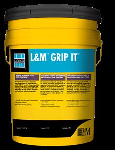 Grip It & Grip It AO