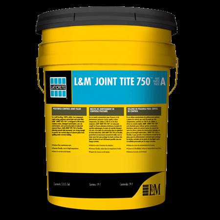 L&M™ JOINT TITE 750™ - LATICRETE