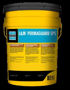 Permaguard SPS