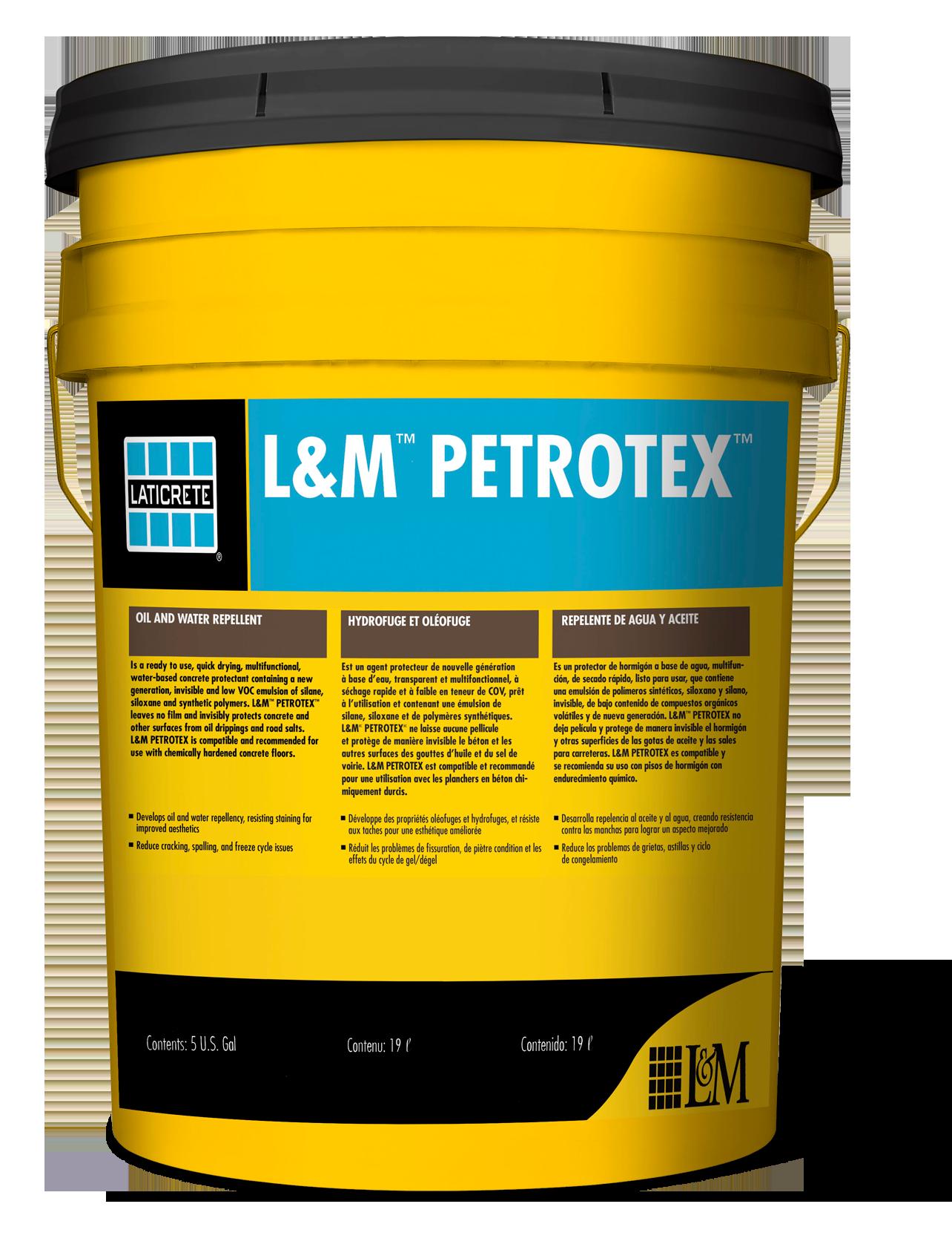 Petrotex