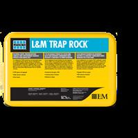 L&M Trap Rock