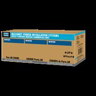 MVIS™ Epoxy Pointing Mortar
