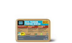 MVIS™ Premium Pointing Mortar