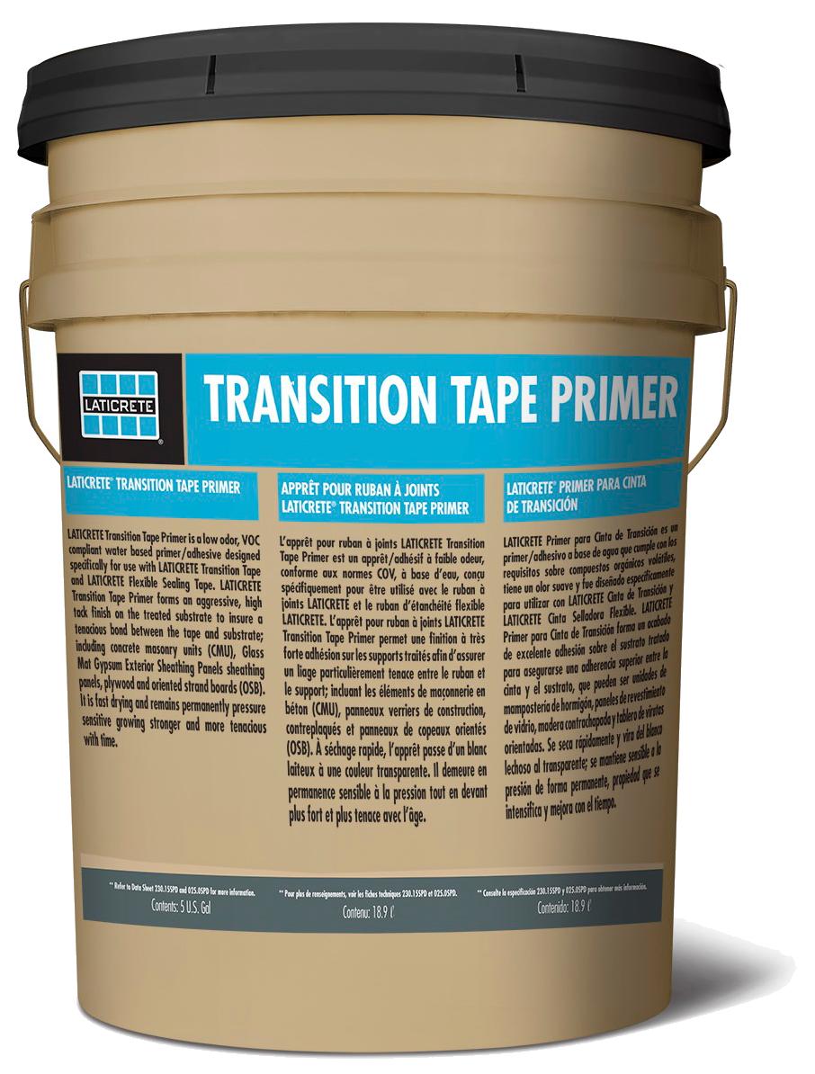 MVIS™ Transition Tape Primer