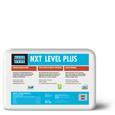 NXT LEVEL PLUS Floor Leveler by LATICRETE