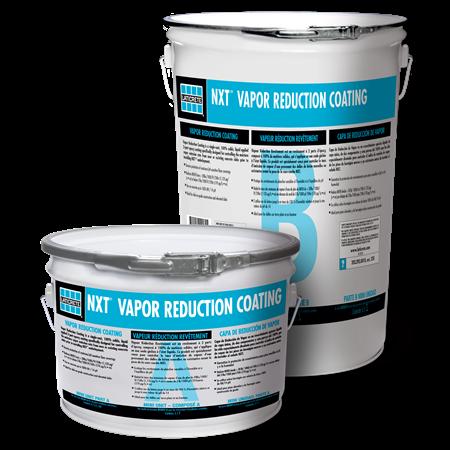 NXT Vapor Reduction Coating  Moisture Vapor Barrier  LATICRETE