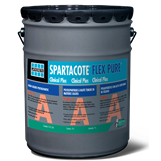 SPARTACOTE® FLEX PURE CLINICAL PLUS™