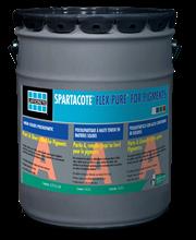 SPARTACOTE FLEX PURE polyaspartic coating