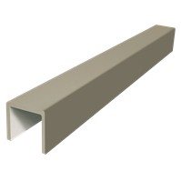 HYDRO BAN® Preformed Curb Overlay