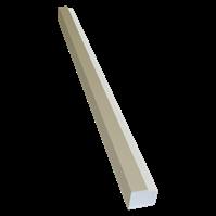 HYDRO BAN® Preformed Curb