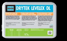 DRYTEK® LEVELEX™ DL