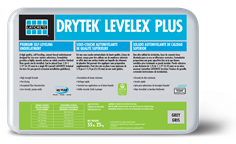 DRYTEK® LEVELEX™ Plus
