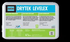 DRYTEK® LEVELEX™