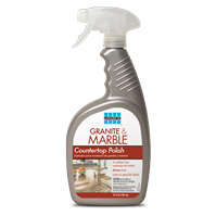 LATICRETE® Granite & Marble Countertop Polish