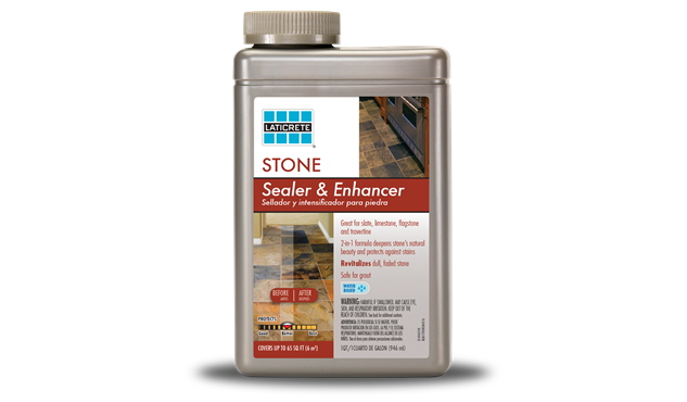 Laticrete Stone Sealer Enhancer