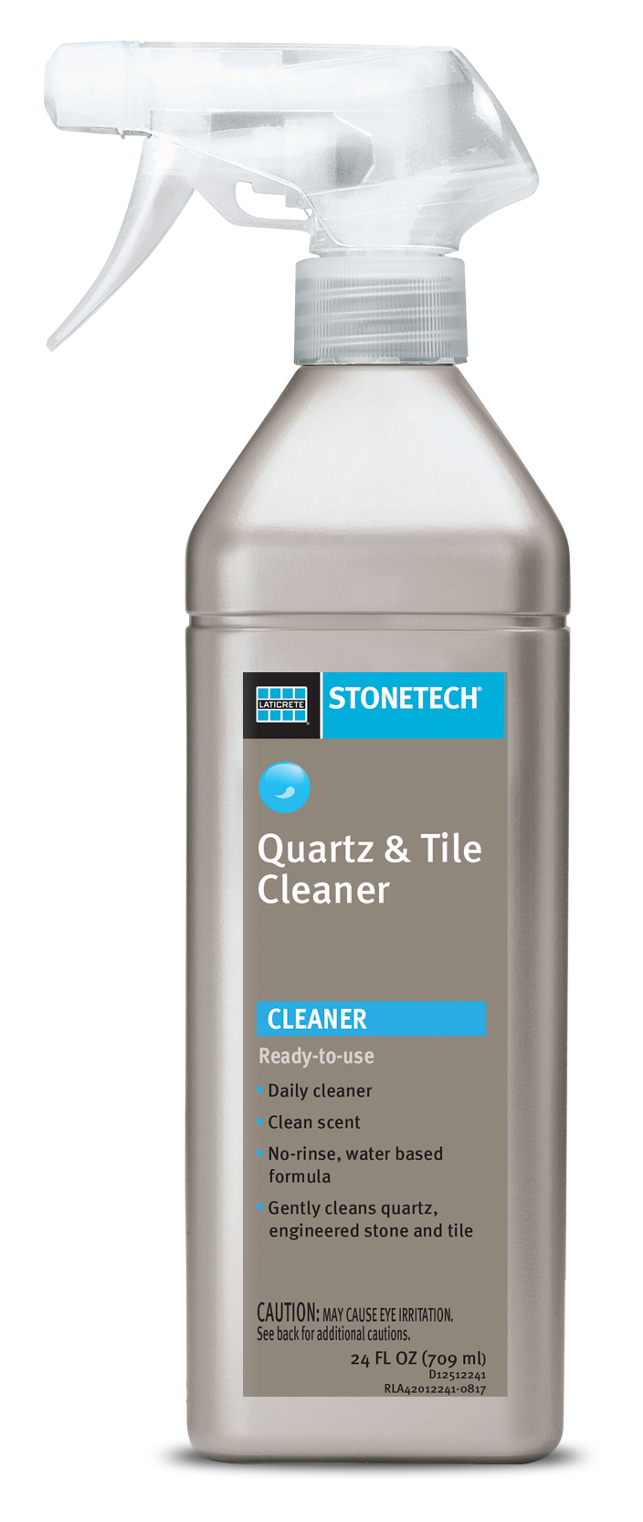 STONETECH Quartz & Tile Cleaner