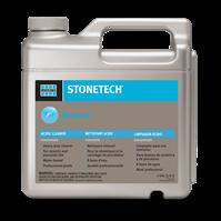 Stonetech restore acidic cleaner