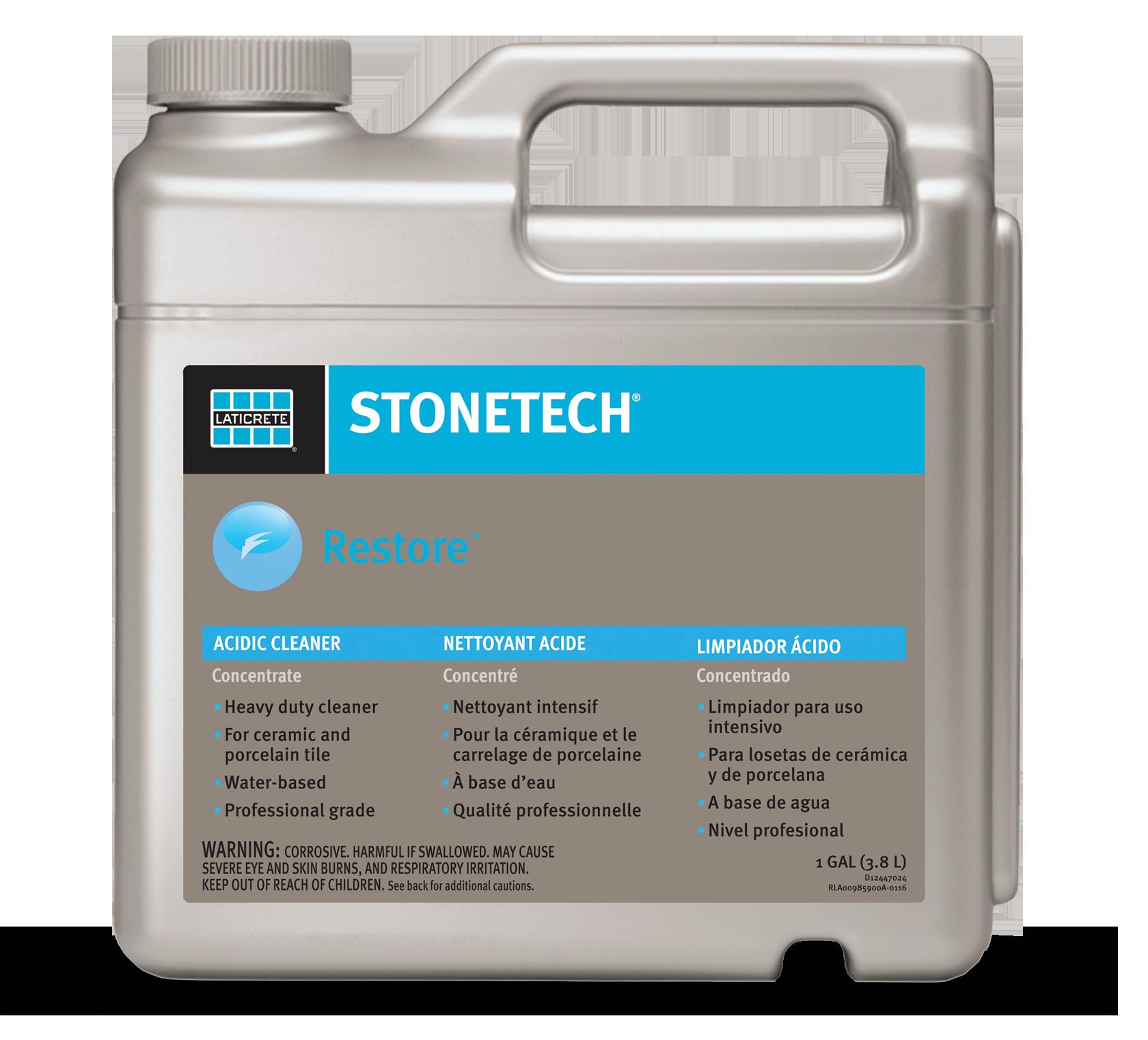 Stonetech Laticrete