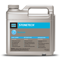 STONETECH® Restore™ Acidic Cleaner