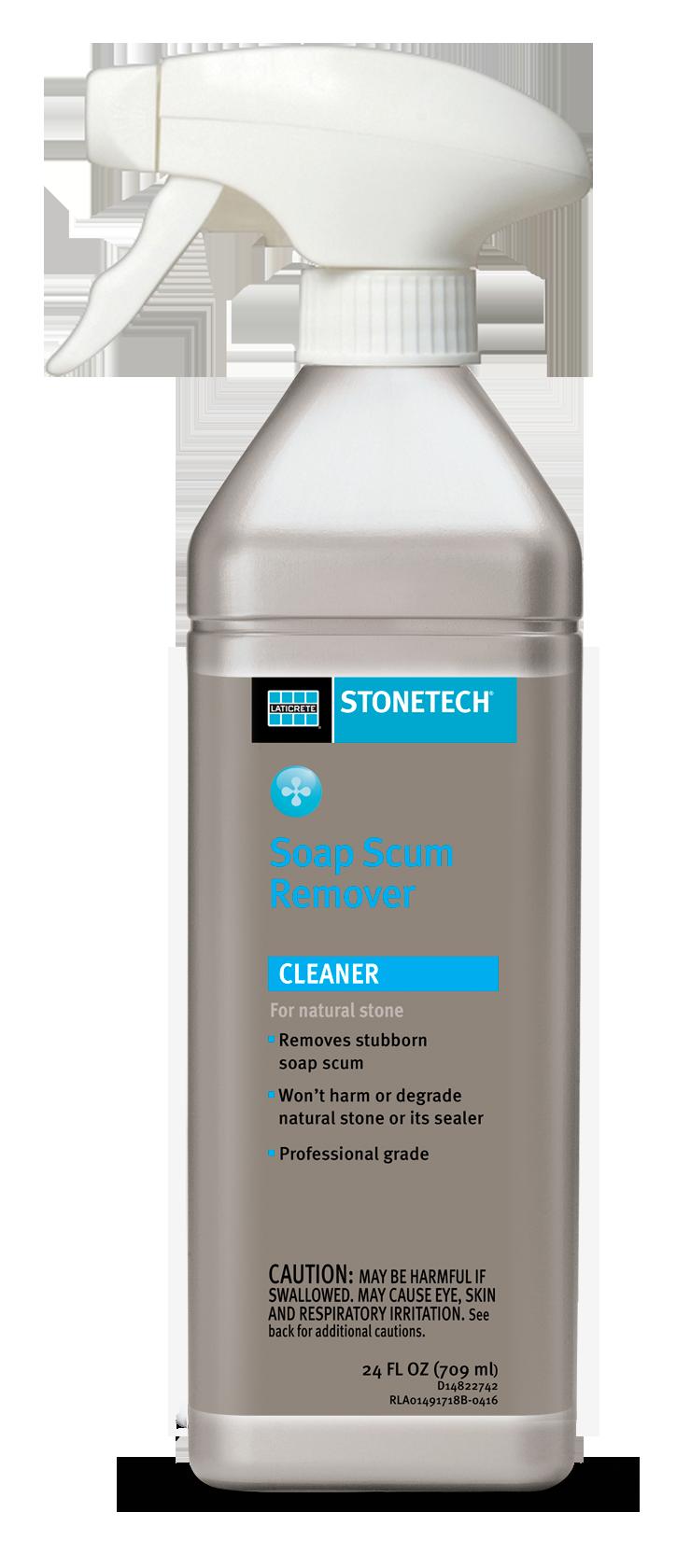 STONETECH® Soap Scum Remover