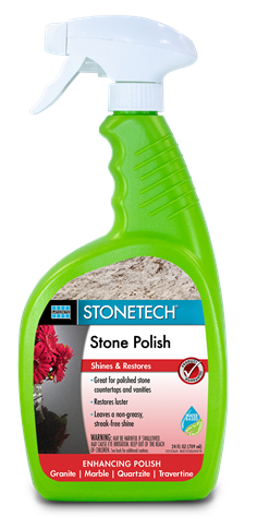 STONETECH Stone Polish_Spray