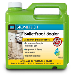 STONETECH_BulletProof Sealer_Gallon