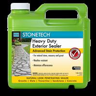 STONETECH_HD Exterior Sealer_Gallon