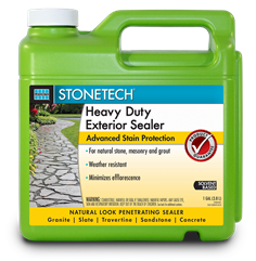 STONETECH_HD Exterior Sealer_Gallon