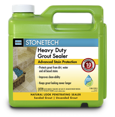 STONETECH_HD Grout Sealer_Gallon