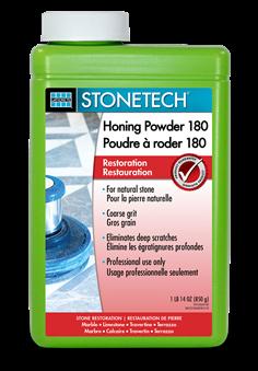 STONETECH_Honing Powder_180 Quart