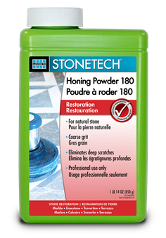 STONETECH_Honing Powder_180 Quart