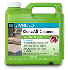 STONETECH_KlenzAll Cleaner_Gallon