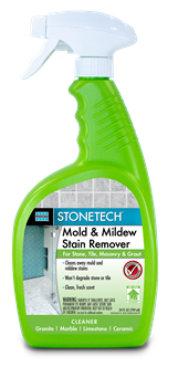 STONETECH_Mold & Mildew Stain Remover_Spray