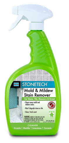 STONETECH_Mold & Mildew Stain Remover_Spray