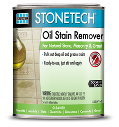 STONETECH_Oil Stain Remover_Pint