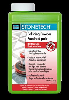 STONETECH_Polishing Powder_Quart