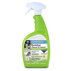 Revitalizer Cleaner & Protector Front