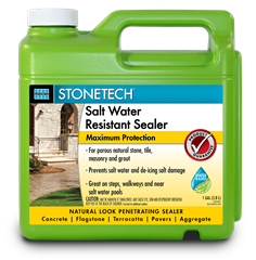 STONETECH_Salt Water Resistant Sealer_Gallon