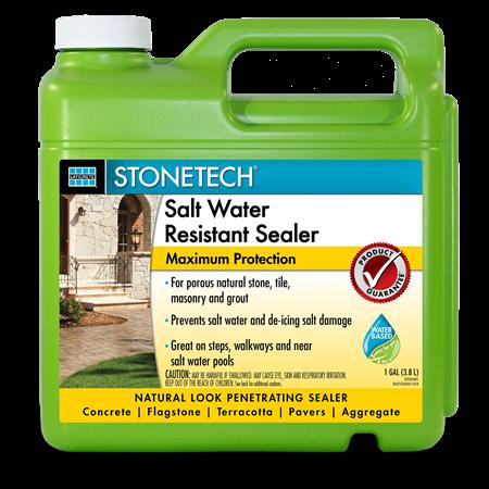 Stonetech Salt Water Resistant Sealer
