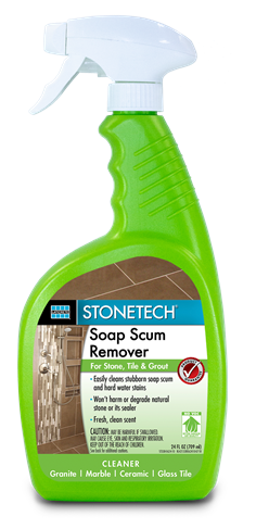 STONETECH_Soap Scum Remover_Spray