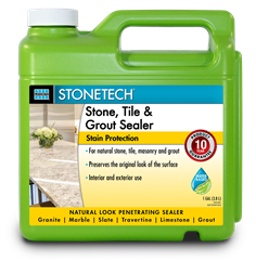 STONETECH_Stone Tile  Grout Sealer_Gallon