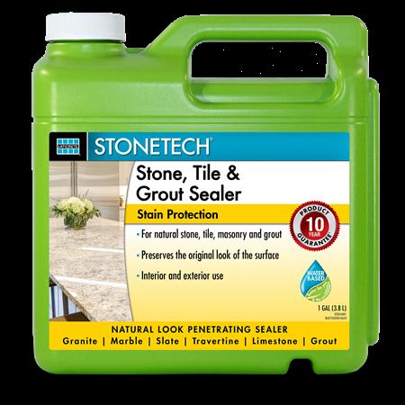 Stonetech Stone Tile Grout Sealer