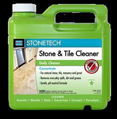 STONETECH_Stone & Tile Cleaner_Gallon