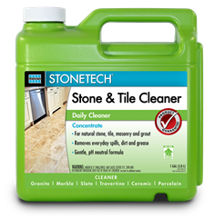 STONETECH_Stone & Tile Cleaner_Gallon