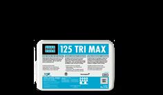 125 TRI MAX