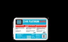 254R Platinum Rapid