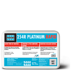 254R Platinum Rapid