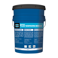 9235 Waterproofing Membrane