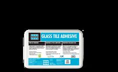 Glass Tile Adhesive Mortar