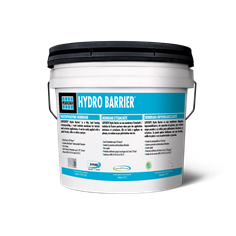 HYDRO BARRIER™